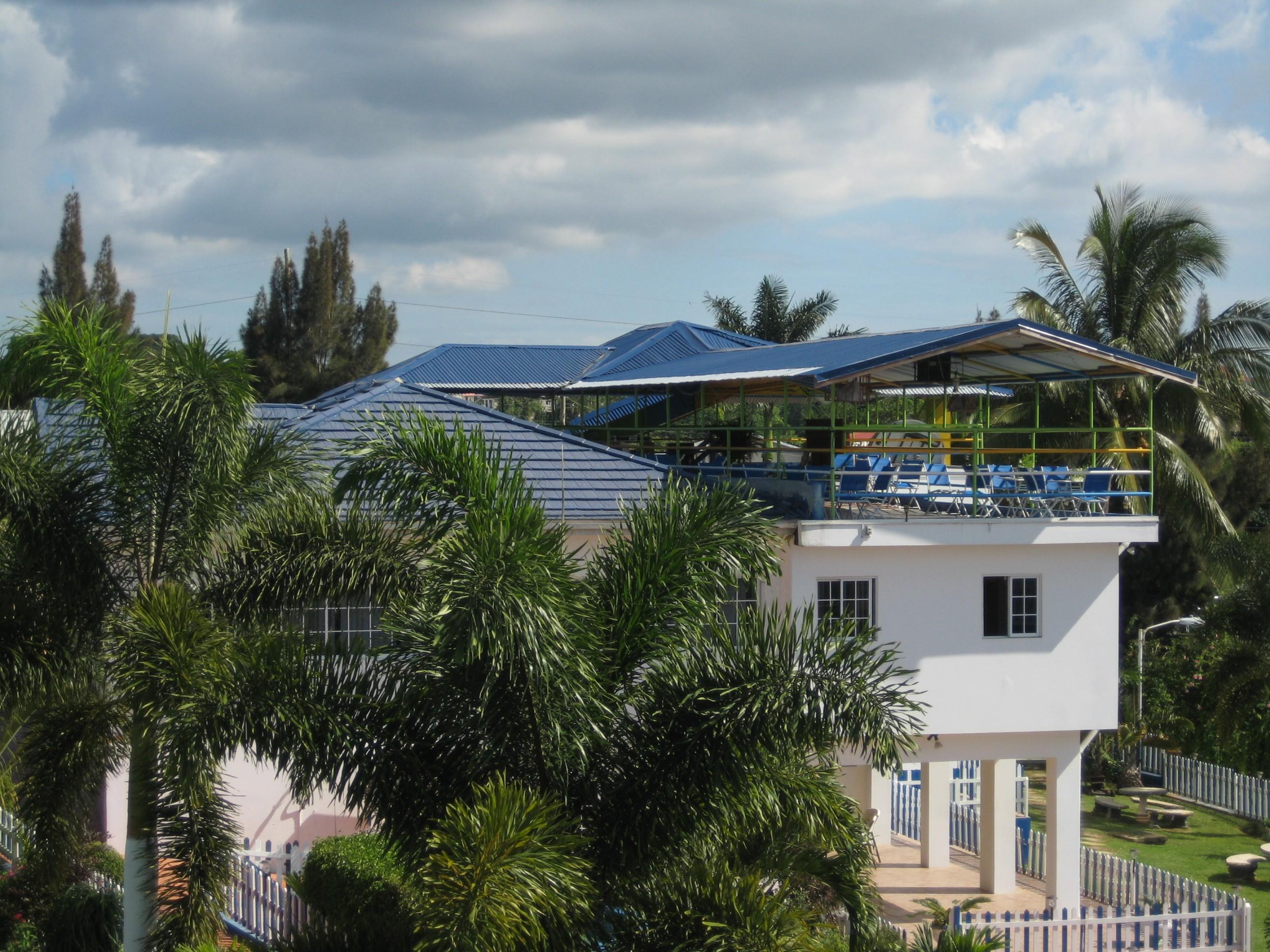 Tropics View Hotel | Wonders of Jamaica