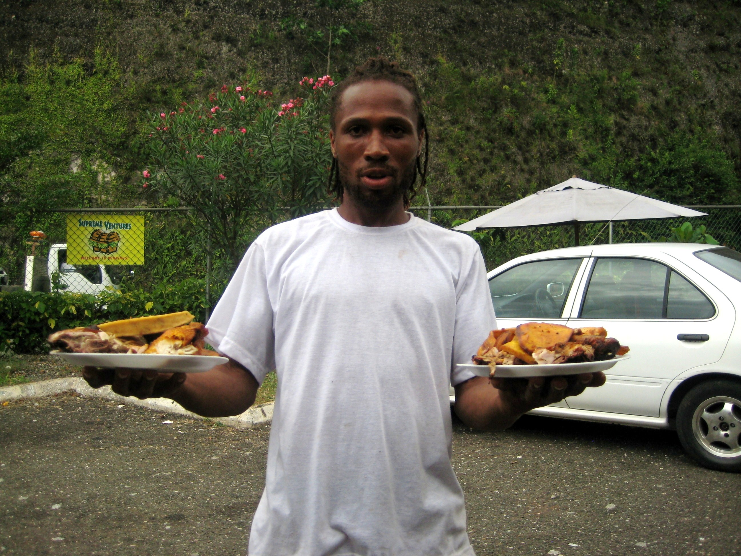 how to cook breadfruit jamaican style