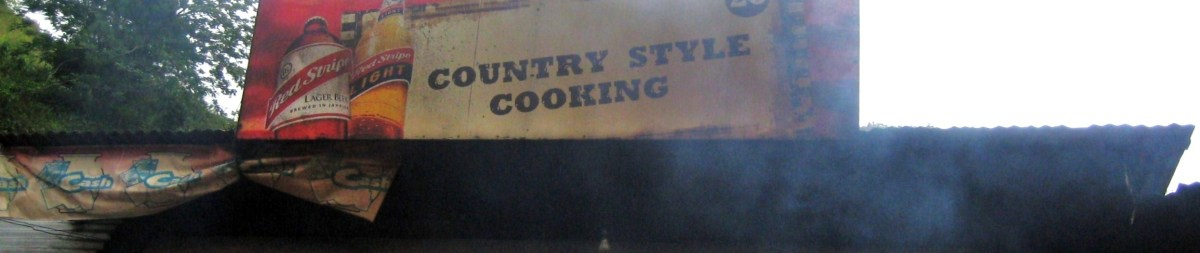 Country-Style Cooking | Wonders of Jamaica